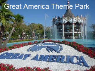 Hotels Near Great America San Jose Ca